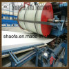Ligne de production de sandwich EPS / Rock Wool