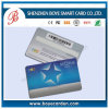 Free barato Samples Promotion Plastic Membership Cards com Barcode