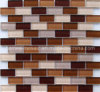 Tuiles de mosaïque - brique en verre de mosaïque de cristal de mosaïque (Am37)