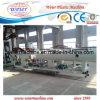Пластичная линия штрангя-прессовани трубы Pert LDPE PP PPR HDPE