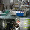 3 Side Sealing Single PCS Spoon Wrapping Machine로