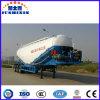 3 Axles 100tons порошка материальный навальный цемента топливозаправщика трейлер Semi