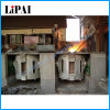 Mittelfrequenzheizungs-schmelzender Aluminiumofen der Induktions-200kg-10ton