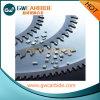 Dicas de serra de carboneto de tungstênio para lâmina circular