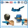 물 미터 예비 품목 플라스틱 안전 자물쇠
