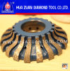 Wheel Electroplated Diamond Profiling Wheel para Sale