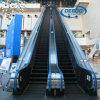Эскалатор Vvvf крытый с алюминиевым шагом