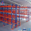 Racking resistente seletivo do armazenamento do armazém