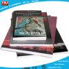 Catalo exótico de la impresión del libro de /Softcover del libro de Hardcover de la impresión