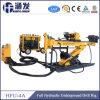 Equipamento Drilling à terra inferior hidráulico de núcleo de Hfu-4A para a mina de ouro
