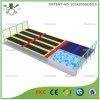 Rectángulo Salto Grande Soft Trampolín cama