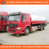 Saleのための12cbm 14cbm Water Truck 6X4 Road Cleaning Truck