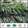 Pannelli di plastica artificiali decorativi della rete fissa dell'erba del giardino