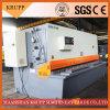 CNC QC12k de Machine van het Knipsel en het Scheren van de Reeks