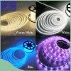 Luz da corda do diodo emissor de luz da alta qualidade 110V 220V para a decoração