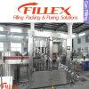 El estallido puede cadena de producción/máquina de relleno automáticas