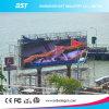 Exhibiciones de LED de la publicidad al aire libre (a todo color)