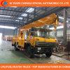 4X2 Rescue Truck 22m Aerial Work Platform Truck für Sale