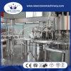 Ligne remplissante de l'eau minérale d'Aspetic 12-12-4 avec le système de purification d'air