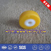 Rodas plásticas pequenas da polia do cabo
