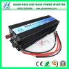 Inversor puro novo do poder de onda do seno de 6000W DC12V AC220V (QW-P6000-4)
