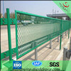 Highway Road를 위한 PVC Coated Expanded Metal Fence