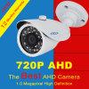 720p Bullet Ahd Camera with OSD Menu IR Waterproof Casing