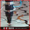 精密カスタム鋼板レーザーの切断サービス