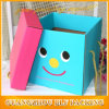 Corrugated Paper Lovely Packaging Gift Box with Handles