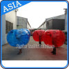 Trasparente Corpo gonfiabile Zorb Ball for Amusement Park