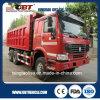 Caminhão de descarregador de Sinotruk HOWO 371HP