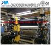 Folha plástica de Geocell do HDPE da maquinaria que faz a máquina
