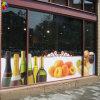 상점 창문 스티커, 비닐 인쇄 (BC-028S)