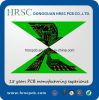 지능적인 전화 PCB 인쇄 회로 기판 CNC PCB 견본