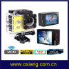 WiFi Action Camera 1080P Full HD Waterproof Helmet Sports Camera con Full Accessories Car DVR