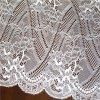 Ajustes florales del cordón del estiramiento del telar jacquar para la ropa interior y la ropa interior