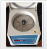 Hematocrit Centrifuge Desktop 12, 000rpm LED Display (TG12MX)