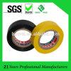 Fita elétrica do PVC do adesivo para a isolação