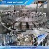 Производственная линия производственная линия машины завалки бутылки любимчика минеральной вода водоросли /Mineral заполняя