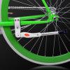 Stand simple en aluminium de vélo de montagne de fabricant