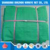 Nuevas redes de seguridad del andamio de la red del andamio de la red del andamio del diseño hechas en China