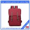 Form-Segeltuch-Rucksack-Beutel für Frauen