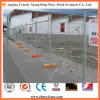 Construction Sites Welded Mesh Temporary Fence