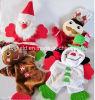애완 동물 부속품 장난감 제품 새로운 크리스마스 개 장난감