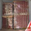 Farben-Stein-Überzogene Metalldach-Fliese-Blatt-/Stein-überzogene Dach-Fliese