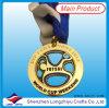 Het Duitse Gebeëindigde Goud van de Medaille