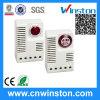 Termostato elétrico do aquecimento do protetor térmico bimetálico com CE