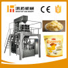 Machine de conditionnement automatique de pommes chips de qualité