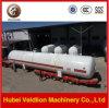 60cbm GPL Tanker per Propane Storage