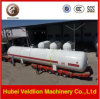 60cbm LPG Tanker para Propane Storage
